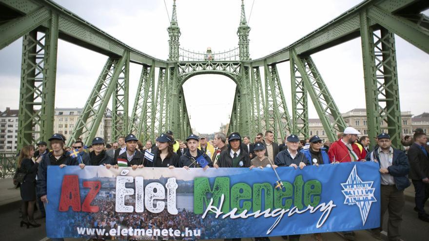 Hungría pide la devolución de algunas indemnizaciones a las víctimas del Holocausto