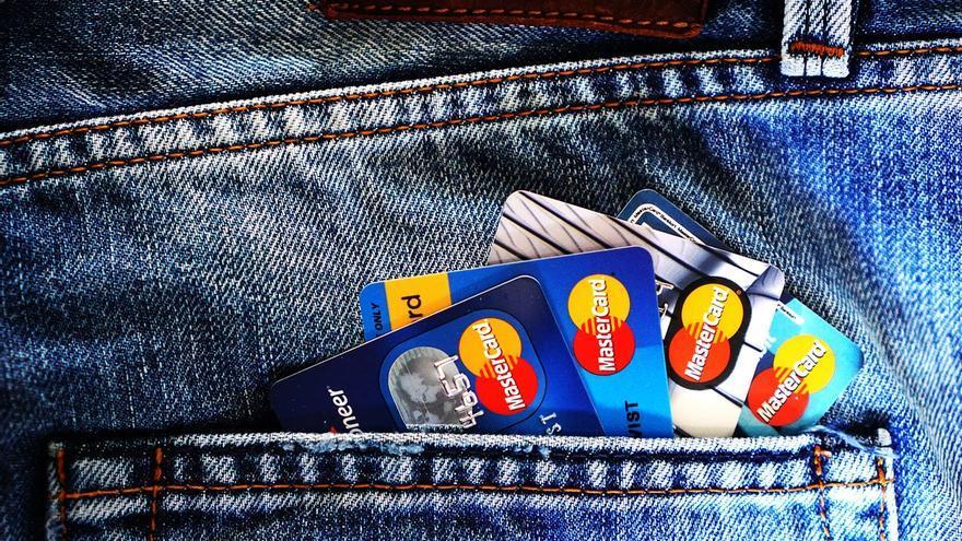 En la internet profunda se pueden encontrar tarjetas de crédito robadas (Imagen: Pexels)