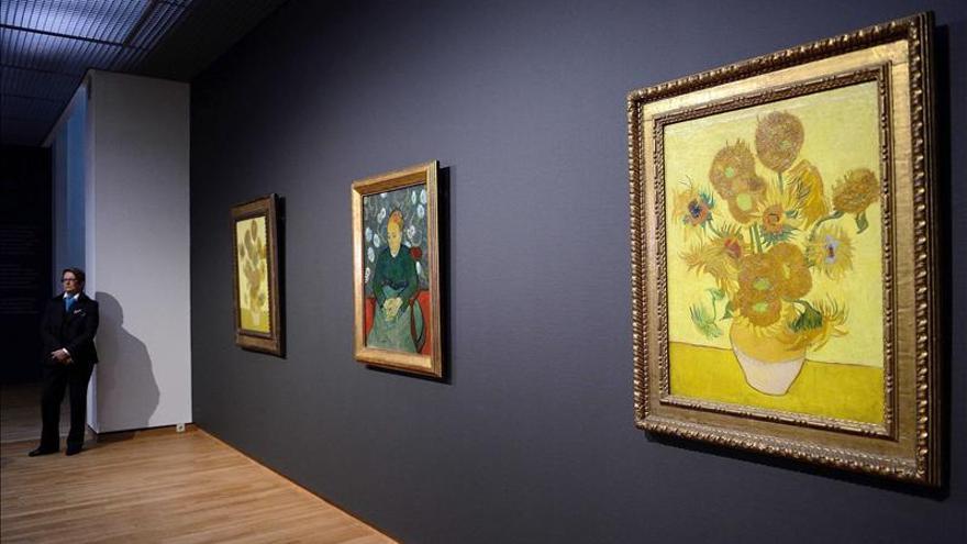 El museo Van Gogh revela los secretos del oficio del artista