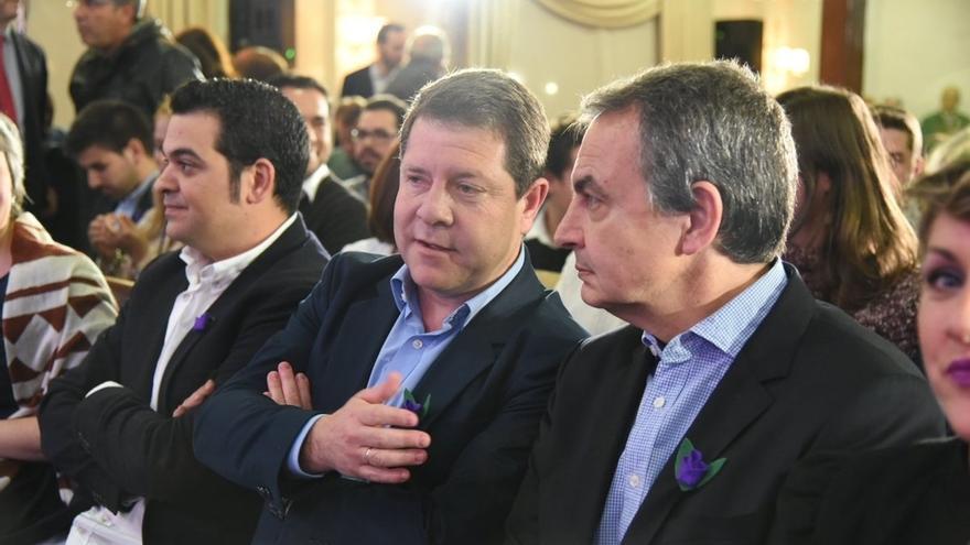 """Zapatero se alinea con la Gestora del PSOE ante la propuesta de Sánchez de convocar un Congreso Federal """"ya"""""""