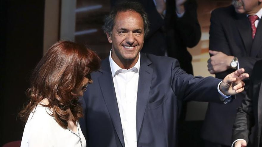 Prohibido en Argentina difundir actos de gobierno como promoción electoral