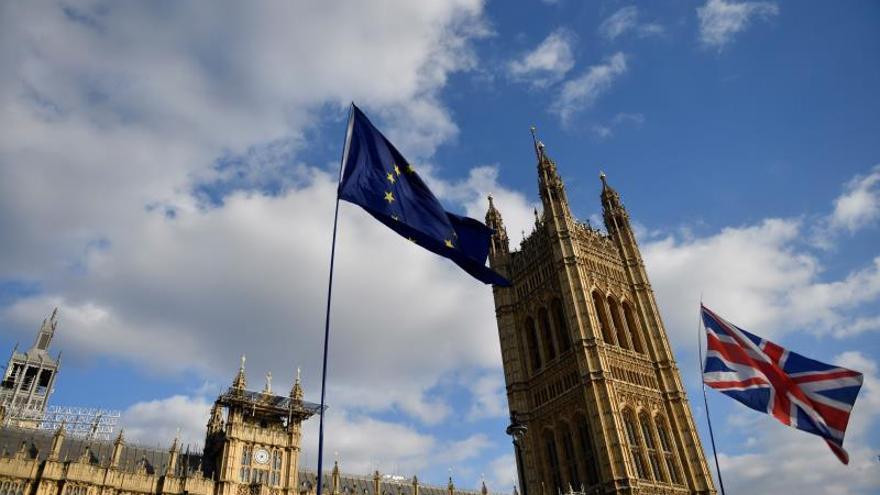 El Reino Unido firma la orden para desligarse de la legislación europea