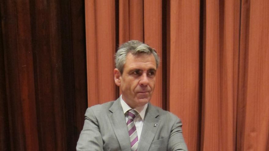 El exdirector de la Oficina Antifraude de Cataluña Daniel De Alfonso consigue plaza en un juzgado de Cantabria