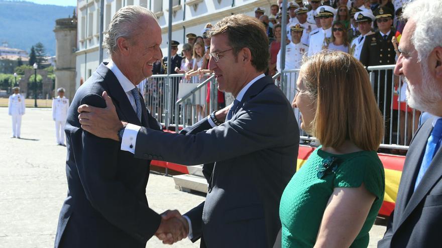 [Gobierno] Entrega de la Medalla al Mérito a Salvamento Marítimo 30f18a7d-cdaf-4583-8877-e2398cb75611_16-9-aspect-ratio_default_0
