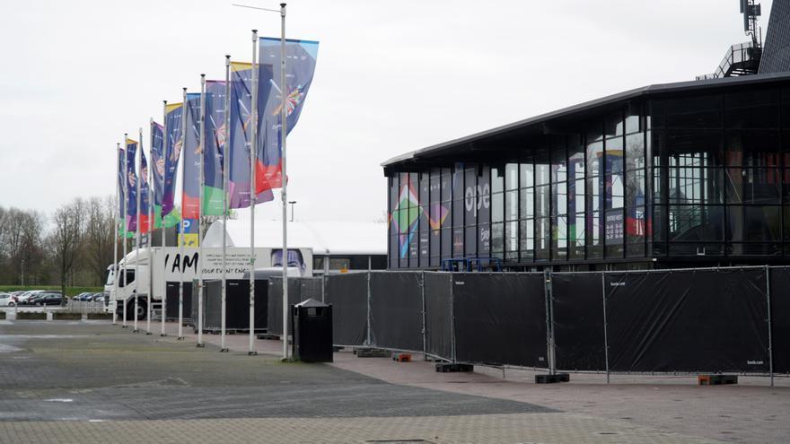 Así se prepara una Eurovisión en tiempos de pandemia