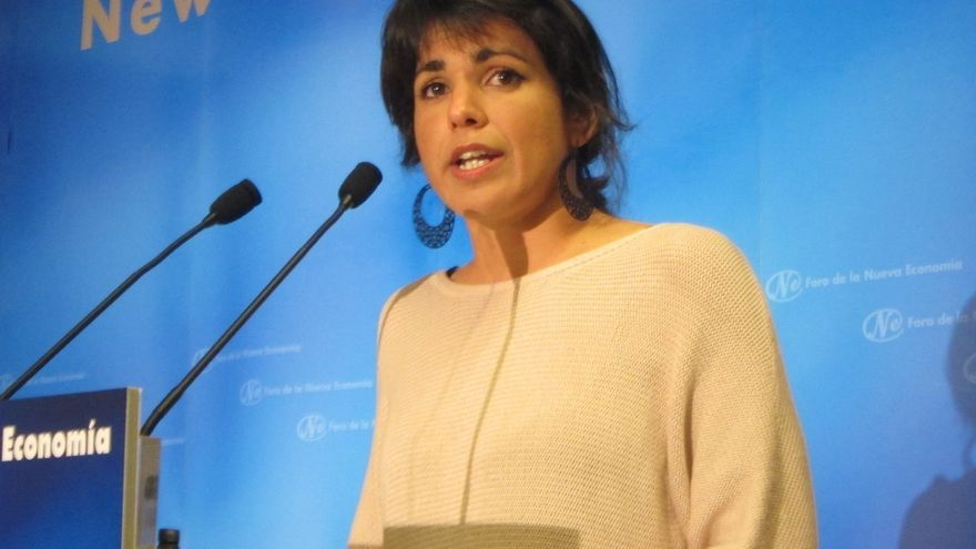 """Rodríguez, sobre el CIS: """"No es un buen resultado todo aquello que no nos permita aplicar nuestro programa"""""""