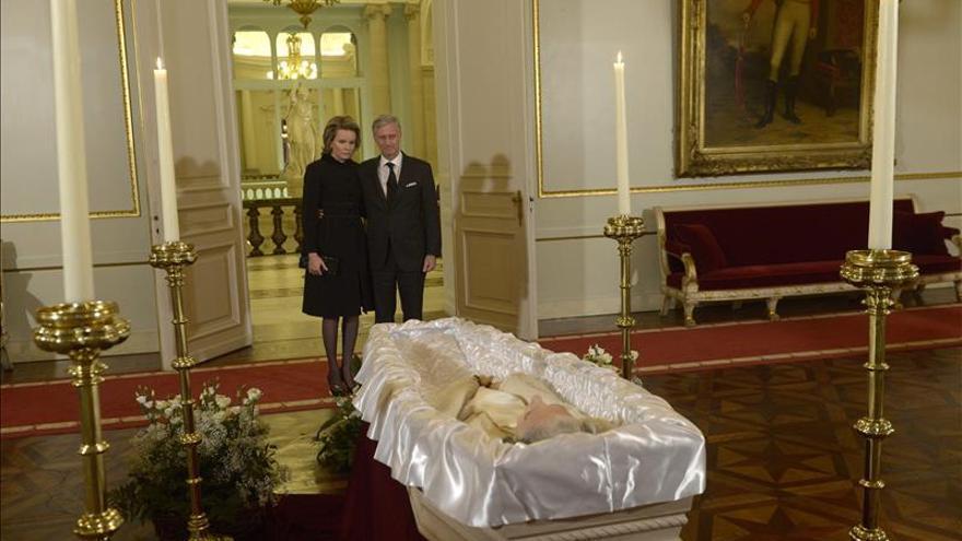 La vida del fallecido rey de los belgas Balduino será plasmada en un filme
