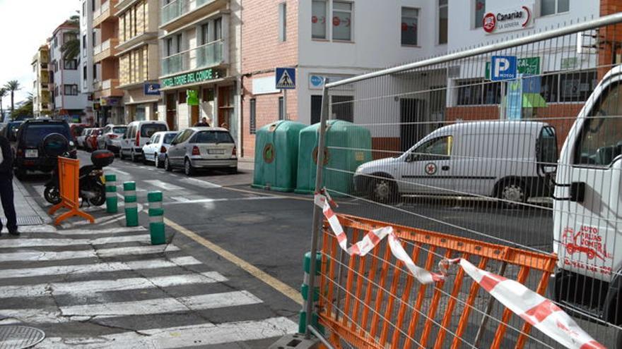 Calle Ruiz de Padrón