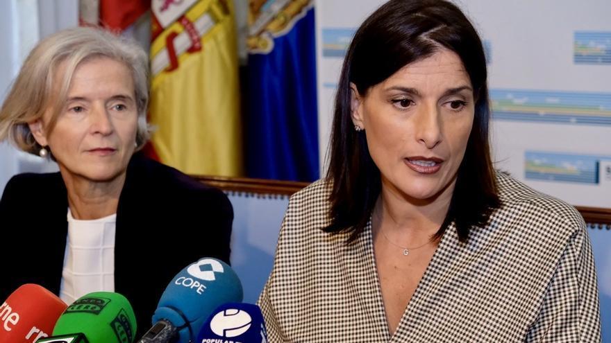 El PP propone para 2019 un presupuesto que se mantiene estable, con 197,4 millones de euros