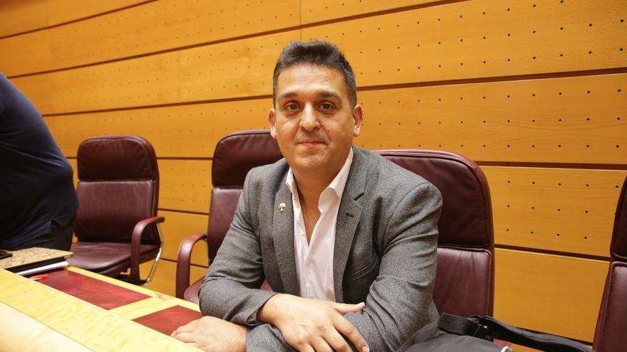Compromís denuncia que España ha pagado más de 7 millones de euros a ex miembros de la Guardia Mora de Franco desde 2007