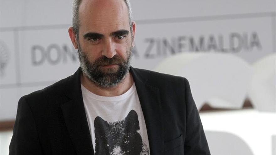 """El actor Luis Tosar interpreta """"Hamlet"""" con la Filharmonía de Galicia"""