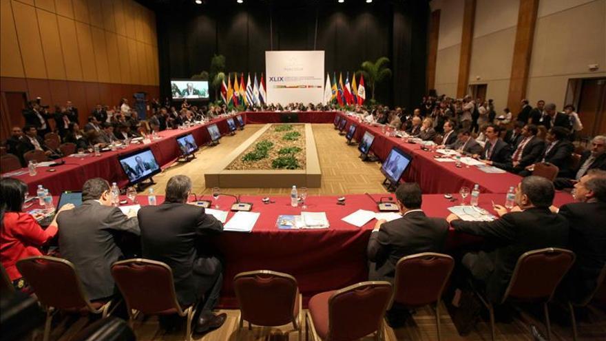 Mercosur quiere abrirse a otros mercados además de la UE como China o Rusia