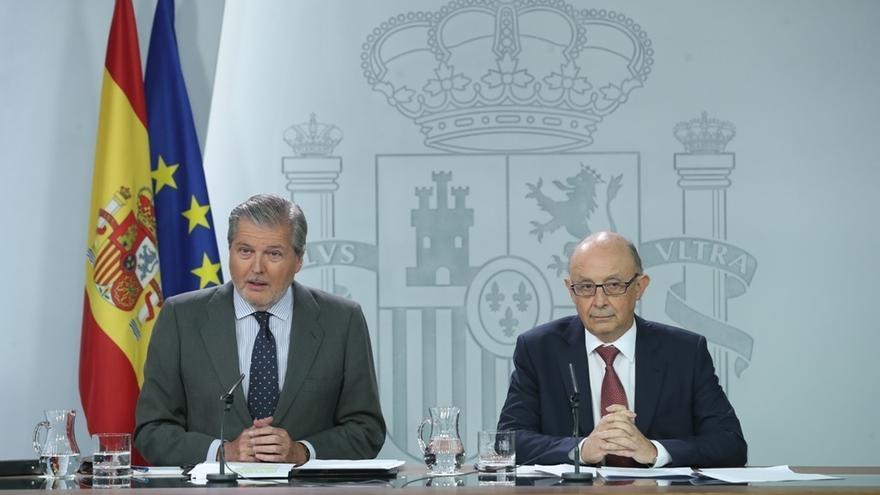 El Gobierno interviene las cuentas de la Generalitat y pagará las nóminas, Educación, Sanidad y Servicios Sociales