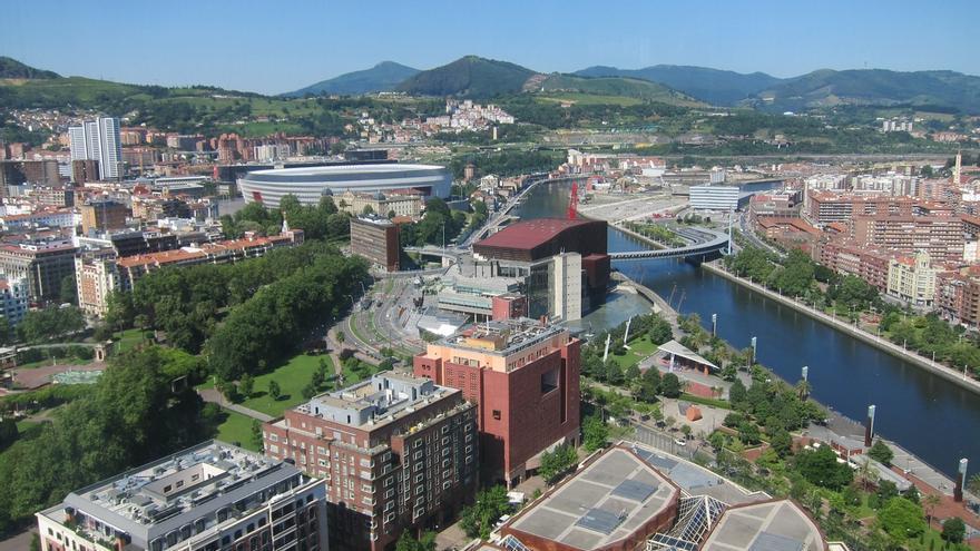 Activada la alerta naranja en Euskadi por temperaturas altas desde este lunes y hasta el miércoles