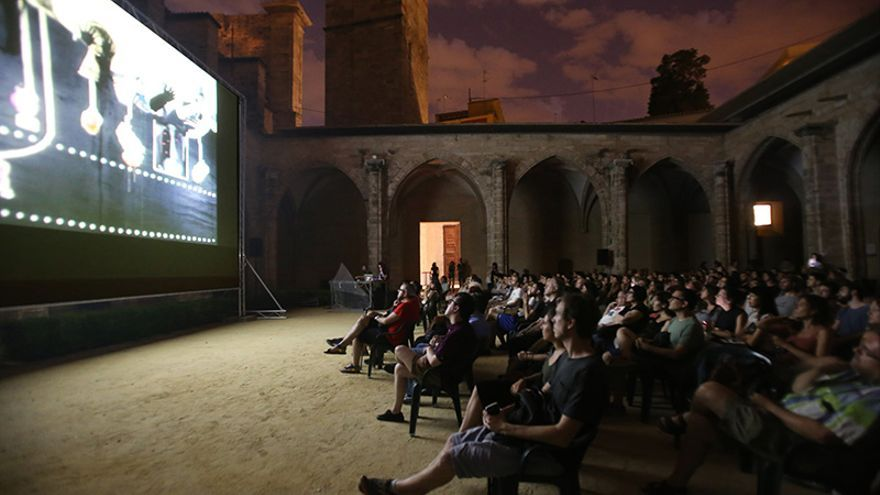 El cine de David Linch fascina al público de Cinema Jove
