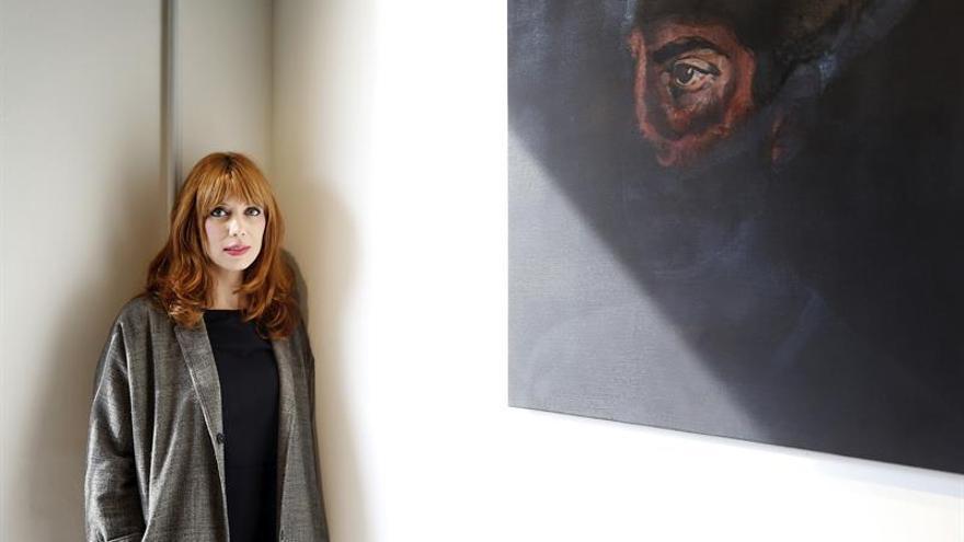 """Paula Bonet alumbra sobre los abortos espontáneos en el libro """"Roedores"""""""