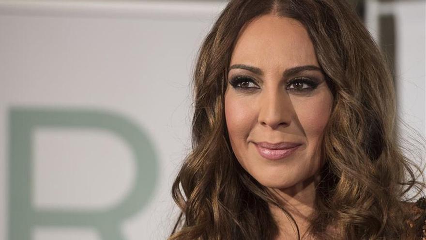 Mónica Naranjo regresa a 'Tu cara me suena' en su versión anónima