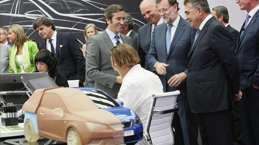 Seat invertirá 3.300 millones en 5 años y desarrollará cuatro nuevos modelos