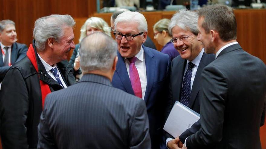 La UE insiste en que continúe el pacto nuclear iraní tras la victoria de Trump