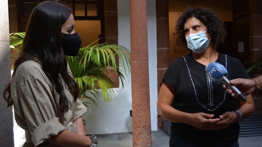 """Valeria Castro: """"Tener la oportunidad de hacer un concierto, y más en mi casa, es un privilegio"""""""