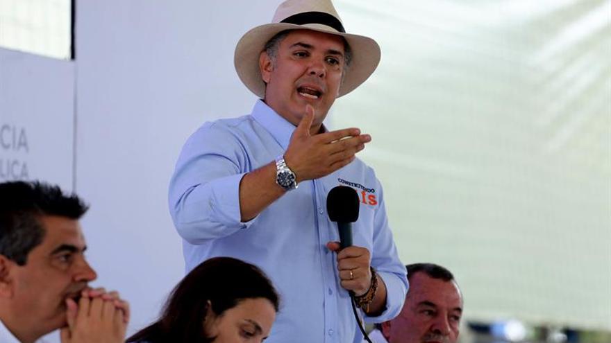 """Alias """"Guacho"""" fue herido en operación de Fuerzas Especiales colombianas"""