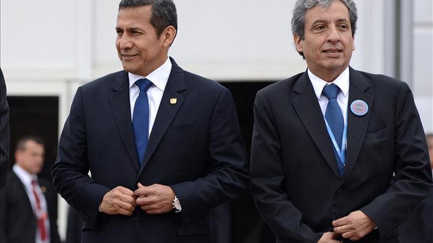 La sede de la COP20 abre sus puertas a un nuevo acuerdo climático global