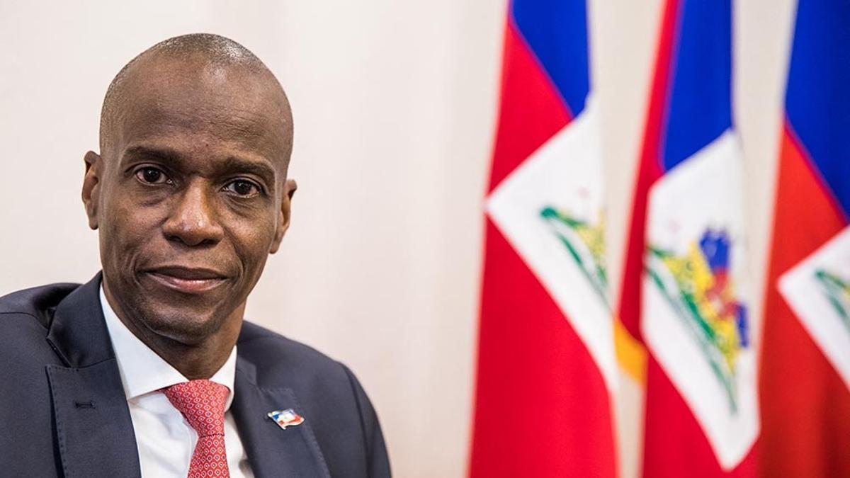 Jovenel Moïse (1968-2021). Su viuda regresó a Haití, y Mathias Pierre confirmó a la agencia AP que un nuevo jefe de gobierno sucederá al actual. Pero cuándo dejará efectivamente su cargo Claude Joseph es por ahora también otro misterio.