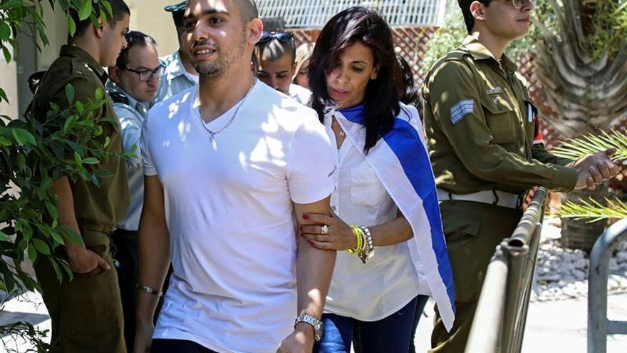 El tribunal rechaza la apelación del exsoldado que mató a un palestino incapacitado