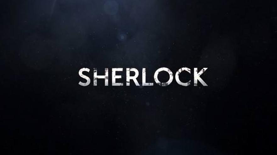 La primera imagen oficial de 'Sherlock' que augura una oscura 4ª temporada