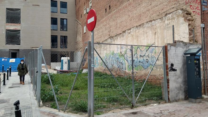 El Ayuntamiento de Madrid pincha en el primer intento de vender 17 parcelas para vivienda libre: solo coloca una