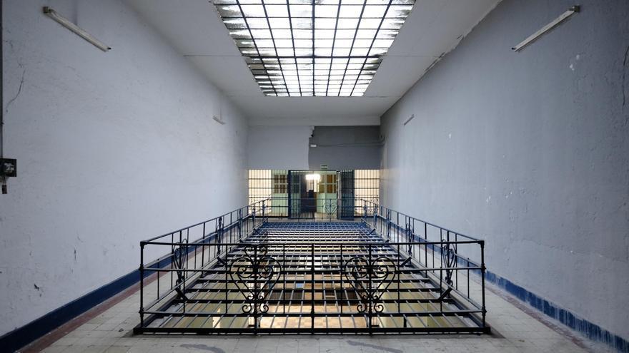 La población penitenciaria de 61.614 podría reducirse a 30.769, según el Estudio de la Realidad Penitenciaria