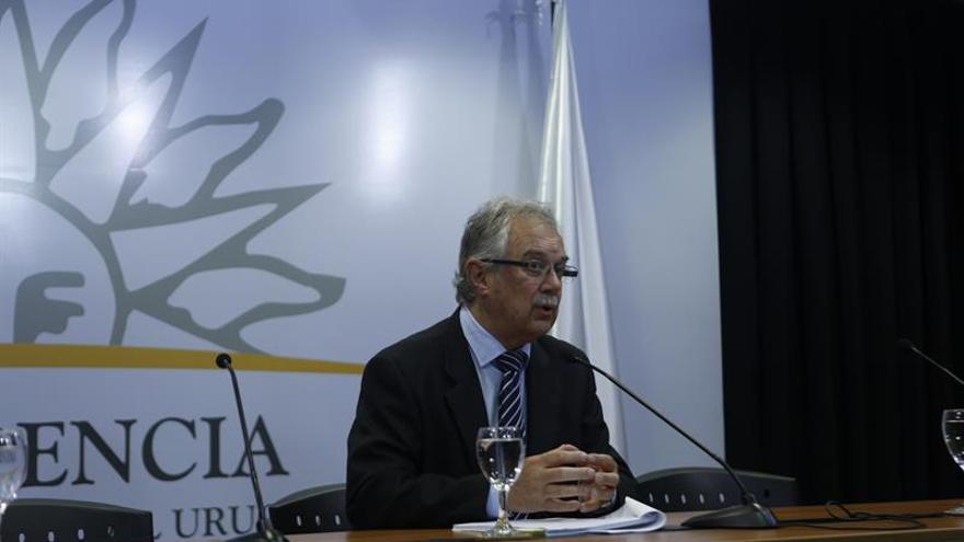 """Uruguay está """"bien parado"""" ante la ONU por su misión de paz en Haití, dice el ministro de Defensa"""