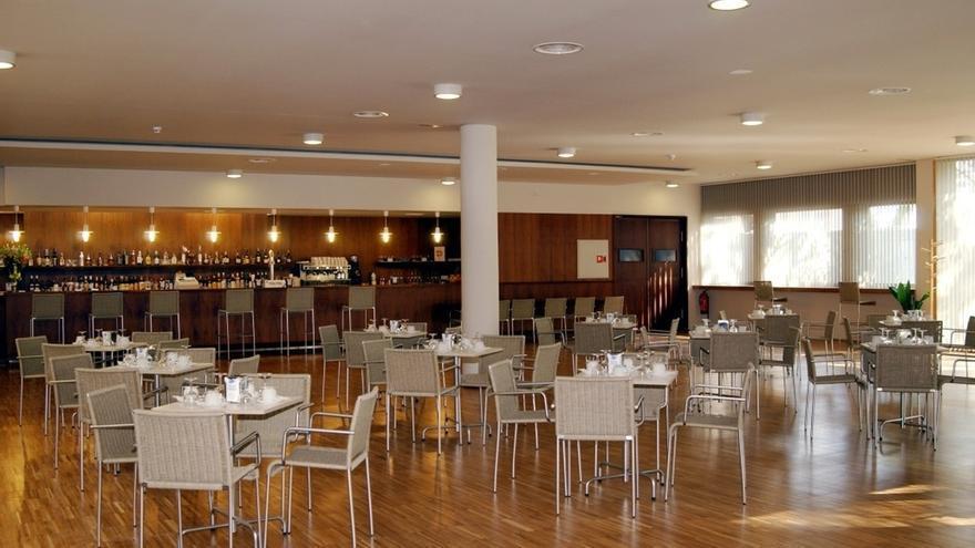 El Grupo Deluz se encargará de la cafetería y cátering del Palacio de Exposiciones
