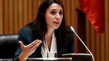"""Igualdad propone un Pacto por los Cuidados que camine hacia """"un robusto sistema estatal"""" que los garantice"""
