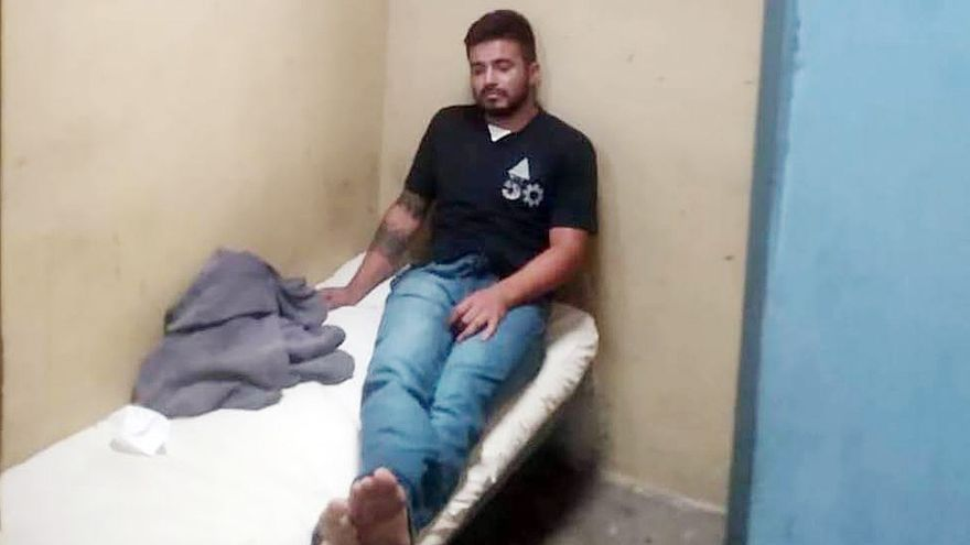 Piden prisión preventiva y juicio para el policía acusado del femicidio de Úrsula Bahillo