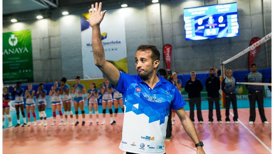 David Martín deja el puesto que ocupaba desde 2011