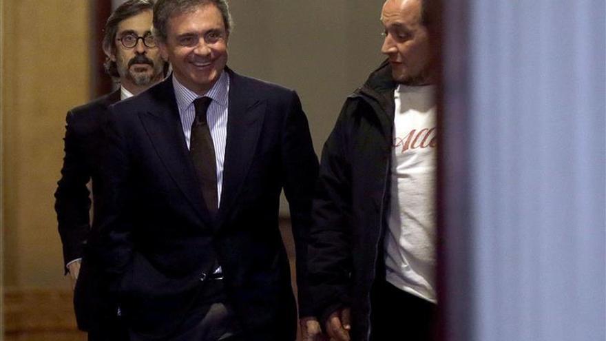 Pujol Ferrusola niega el cobro de comisiones y las operaciones en paraísos fiscales