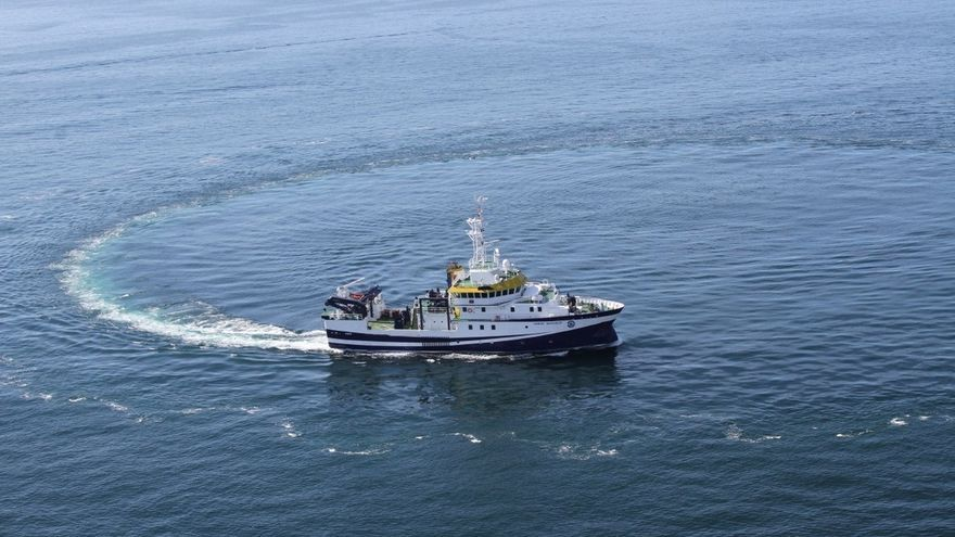 IEO evalúa la contaminación por microplásticos en aguas de Cantabria y Galicia