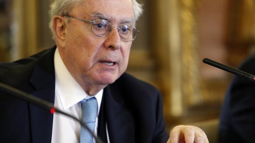"""Rupérez ve una """"intromisión en la libertad religiosa"""" que Aguilar diga al Cabildo cómo llamar a la Catedral"""