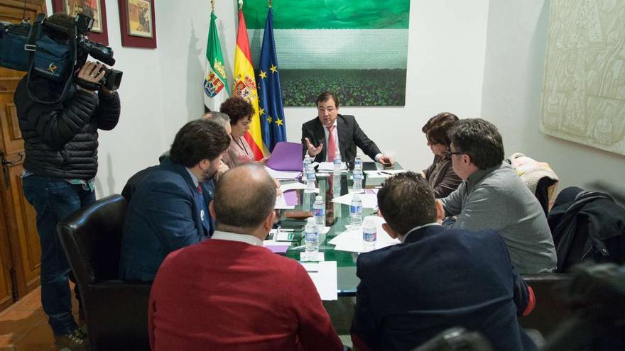 Economia verde circular Extremadura