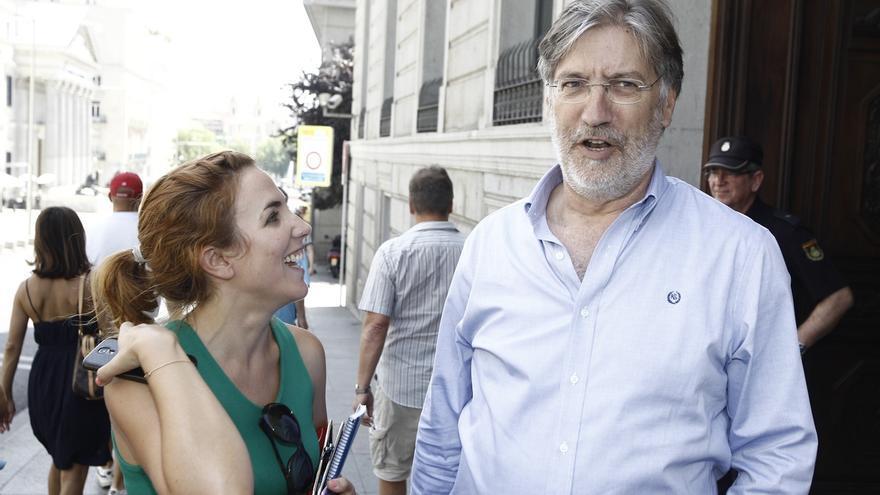 Pérez Tapias (PSOE) pide al partido defender un referéndum pactado en Cataluña