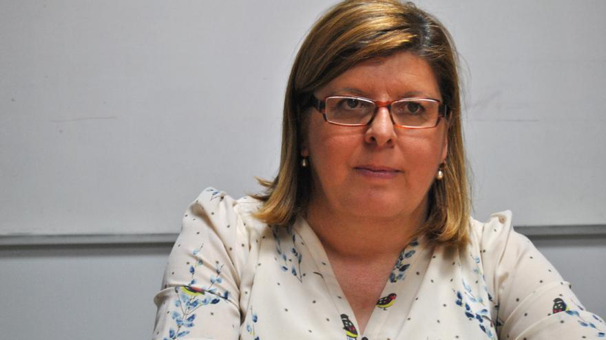 María Victoria Domínguez, Ciudadanos Extremadura
