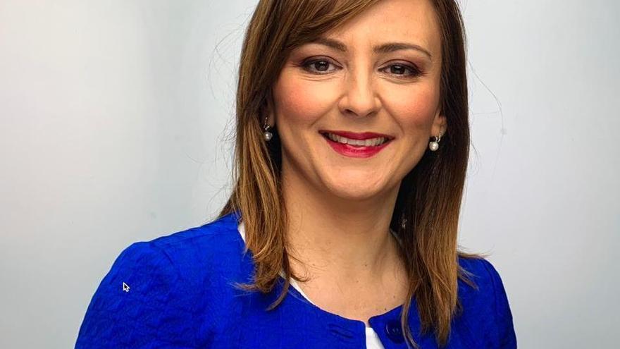 """Nieves Lady Barreto : """"Es hora de invertir en el talento y la creatividad de los jóvenes de La Palma"""""""