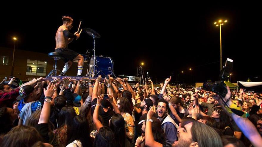Sonorama, Resurrection Fest y BBK Live, los más nominados a los Premios Fest