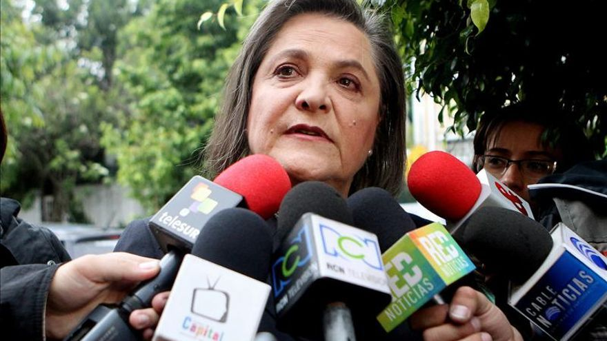 """Líder de izquierdas dice que defender los DDHH en Colombia """"tiene pena de muerte"""""""