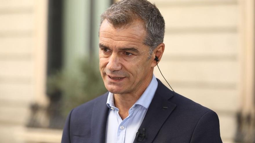 Cs no pactará con el PSOE el dictamen sobre la 'caja b' del PP por haber salvado a Rajoy de comparecer en el Congreso