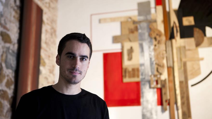 """Pedro Noguera en """"Miradas Cercanas"""""""