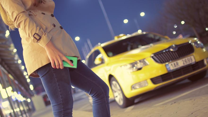 Desde Premo aseguran que las empresas de coches de alquiler quieren entregar coches mediante una 'app' (Imagen: Pexels)