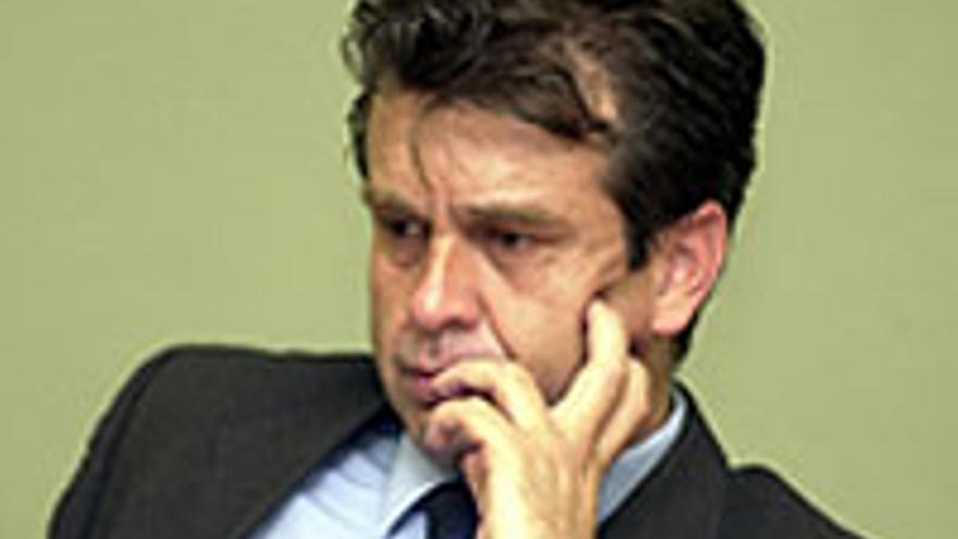 Francisco José Gómez Cáceres, ponente de la polémica sentencia.