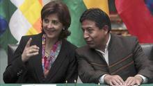 Cancilleres analizan en Lima la reforma de las Cumbres iberoamericanas